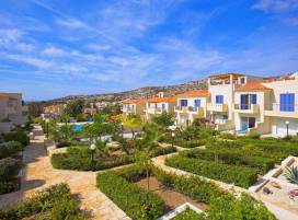 Cyprus property, Townhouse for sale ID:9051