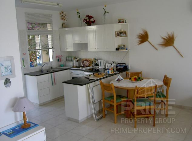 Cyprus property, Townhouse for sale ID:9052