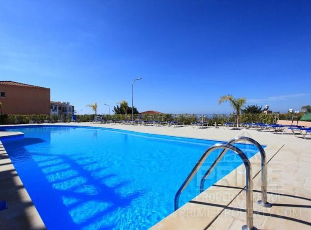 Cyprus property, Townhouse for sale ID:9054