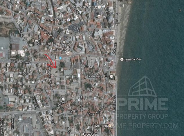 Cyprus property, Land for sale ID:9056