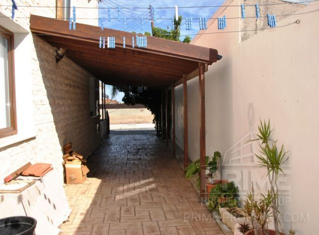 Cyprus property, Villa for sale ID:9057