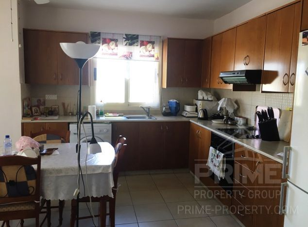 Cyprus property, Apartment for sale ID:9058