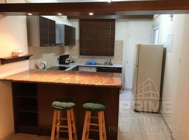 Cyprus property, Apartment for sale ID:9059