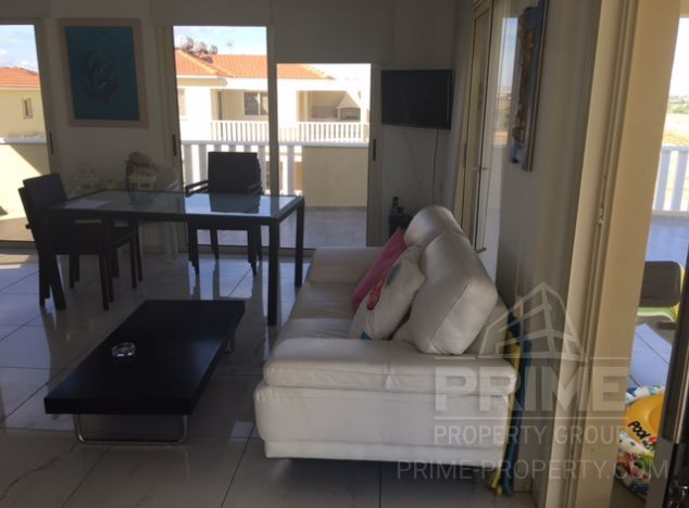 Cyprus property, Apartment for holiday rent ID:9060