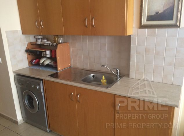 Cyprus property, Apartment for rent ID:9061