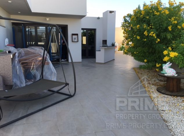 Cyprus property, Villa for rent ID:9062