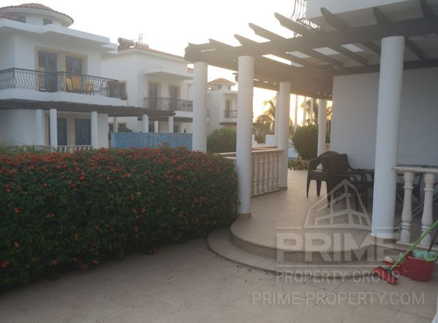 Cyprus property, Apartment for rent ID:9065