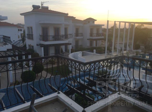 Cyprus property, Apartment for rent ID:9066