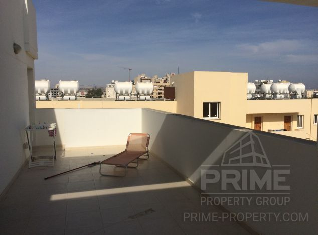 Cyprus property, Apartment for rent ID:9067