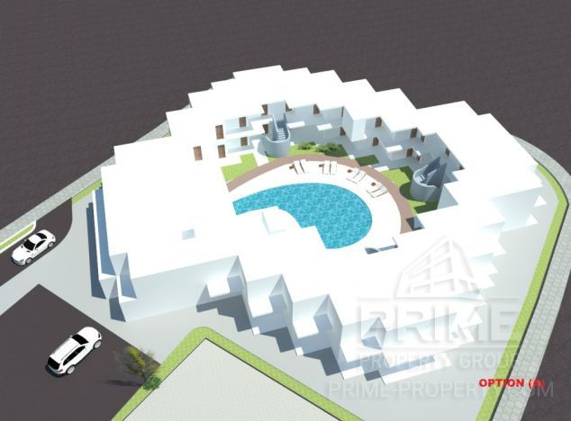 Cyprus property, Hotel for sale ID:9068