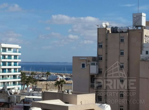 Cyprus property, Apartment for rent ID:9069