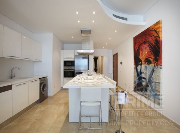 Cyprus property, Apartment for sale ID:907