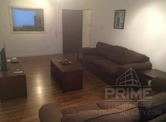 Cyprus property, Apartment for rent ID:9071