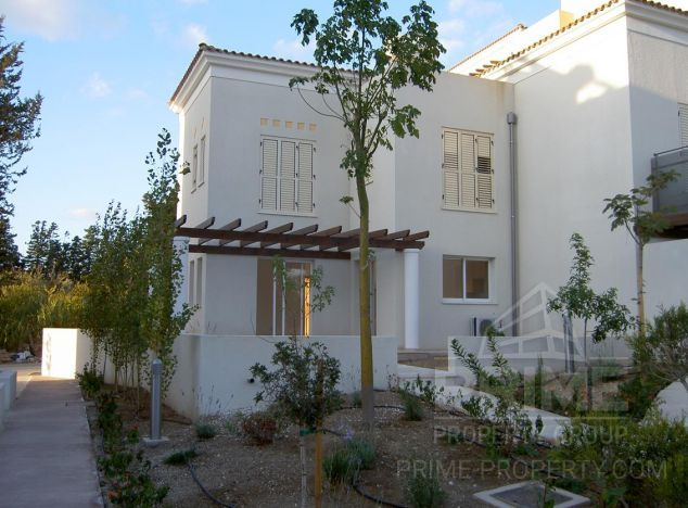 Cyprus property, Townhouse for sale ID:9076
