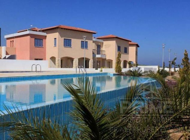 Cyprus property, Townhouse for sale ID:9077