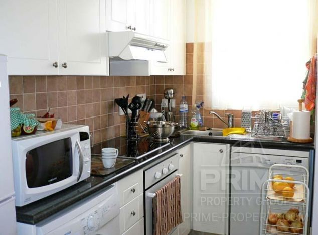 Property in Cyprus, Townhouse for sale ID:9078
