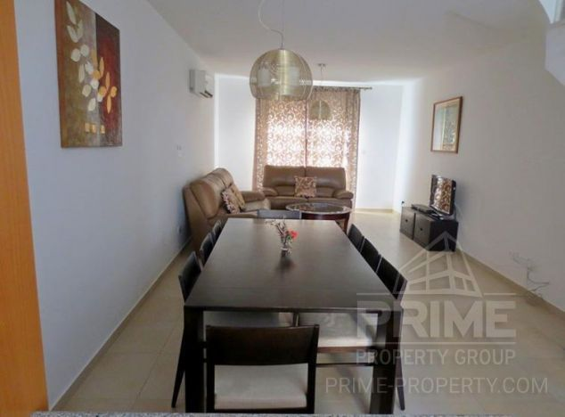Cyprus property, Townhouse for sale ID:9079