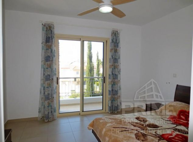 Cyprus property, Townhouse for sale ID:9080