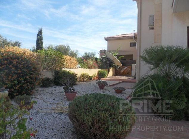Cyprus property, Villa for rent ID:9085