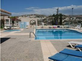 Cyprus property, Townhouse for rent ID:9086