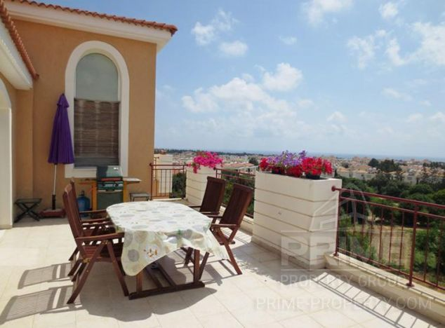 Penthouse 9088 in Paphos