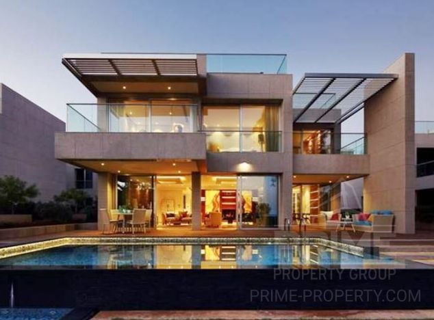 Cyprus property, Villa for sale ID:909