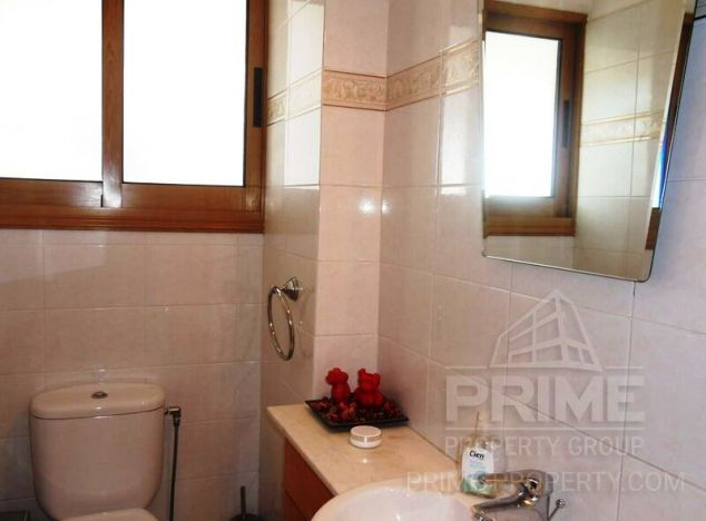 Cyprus property, Villa for rent ID:9096