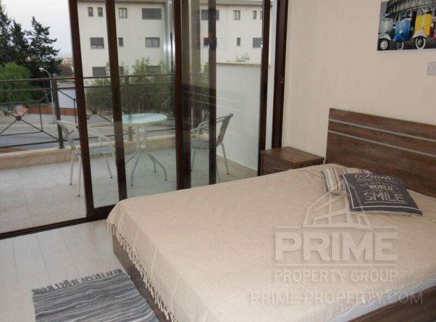 Cyprus property, Penthouse for rent ID:9097