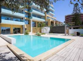 Cyprus property, Apartment for sale ID:910
