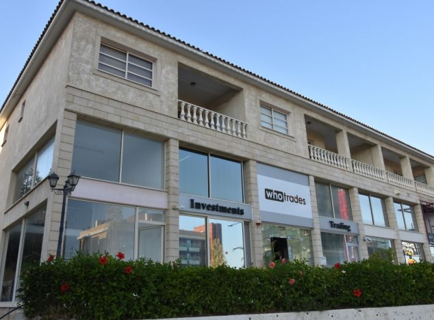 Sell Shop 9102 in Limassol
