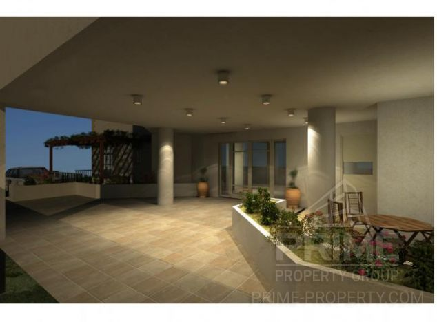 Cyprus property, Apartment for rent ID:911