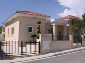 Cyprus property, Bungalow for sale ID:912