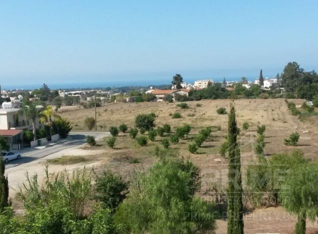 Cyprus property, Apartment for sale ID:9122