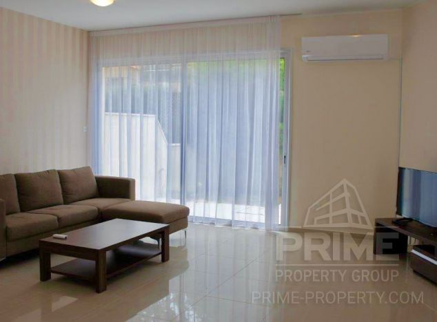 Cyprus property, Apartment for rent ID:9124