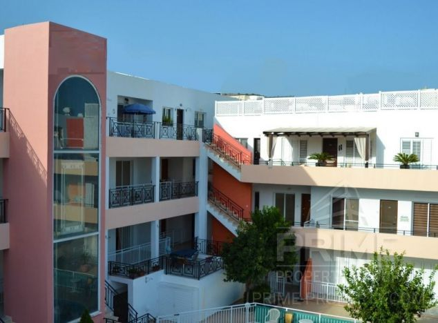 Cyprus property, Apartment for sale ID:9125