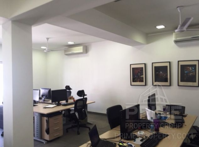 Cyprus property, Office for rent ID:9128