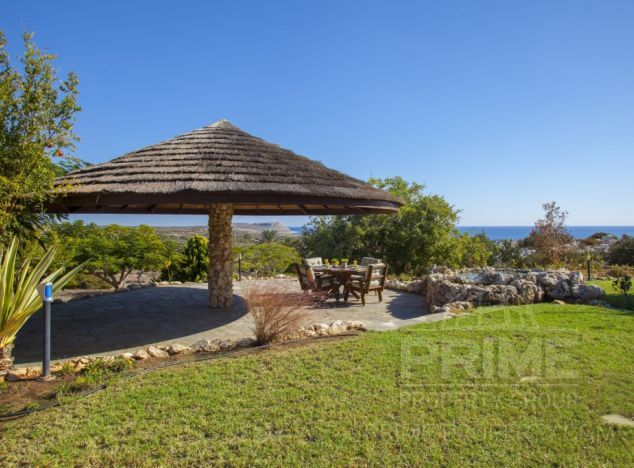 Cyprus property, Villa for holiday rent ID:9129