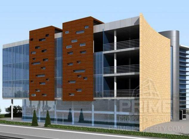 Cyprus property, Office for sale ID:913
