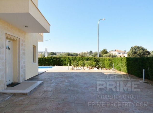 Cyprus property, Villa for sale ID:9134