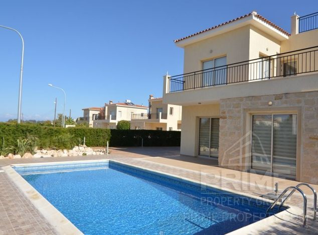 Cyprus property, Villa for sale ID:9135