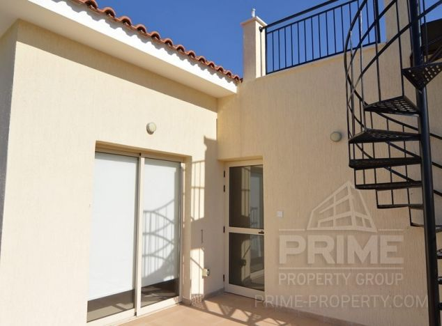 Cyprus property, Villa for sale ID:9136