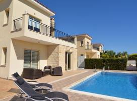 Cyprus property, Villa for sale ID:9138