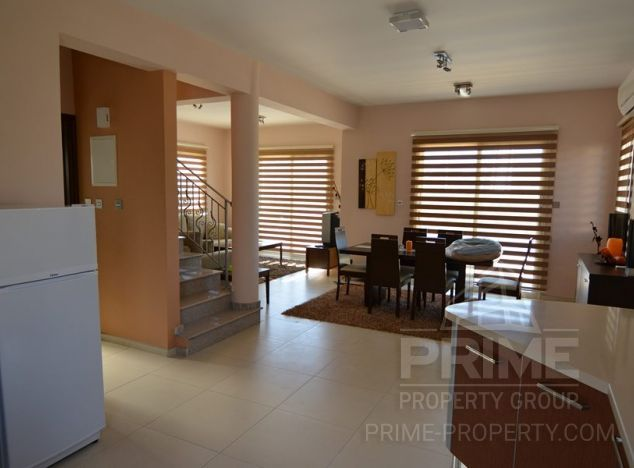 Cyprus property, Villa for sale ID:9139