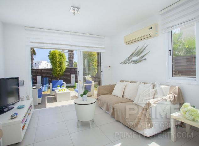Cyprus property, Villa for holiday rent ID:9146