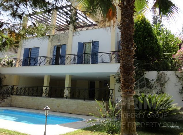 Cyprus property, Villa for holiday rent ID:9151