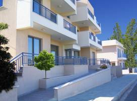 Cyprus property, Apartment for sale ID:9167