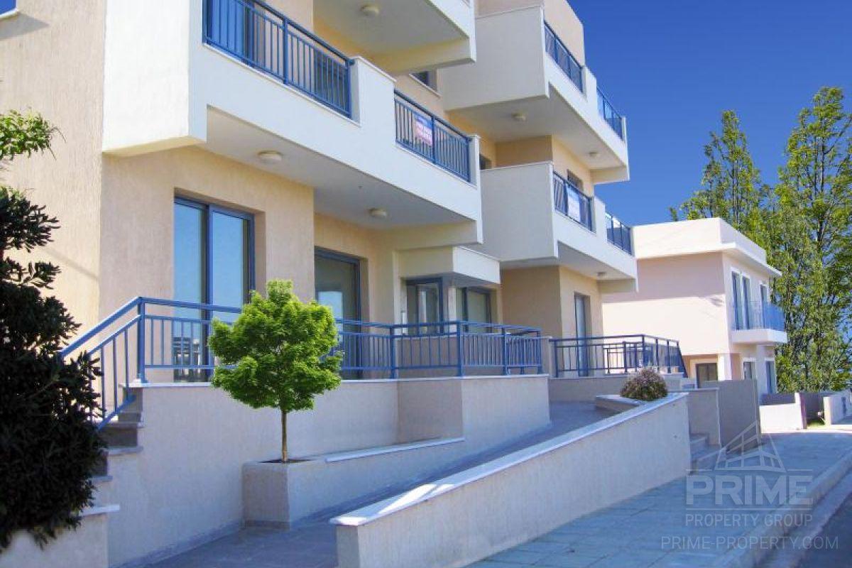 Предложение № 9167 - Paphos, Apartment 64 м2