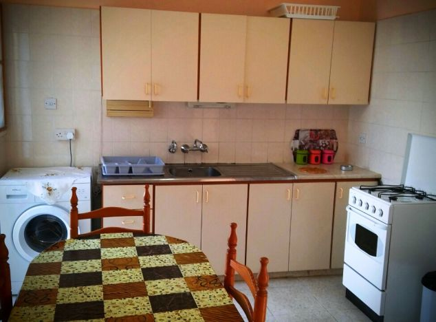 Sell Garden Apartment 9174 in Larnaca