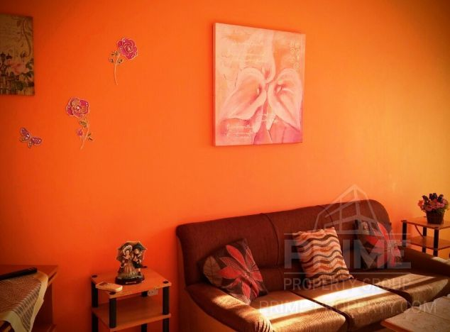 Cyprus property, Garden Apartment for sale ID:9174