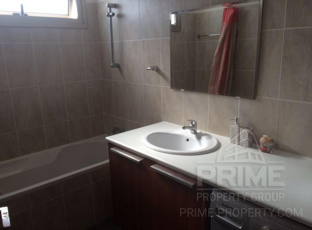Cyprus property, Apartment for rent ID:9179